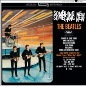 The Beatles: Something New [Slipcase]