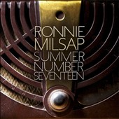 Ronnie Milsap: Summer Number Seventeen [Digipak]