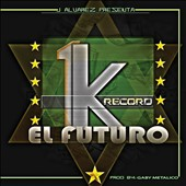 Various Artists: 1K el Futuro
