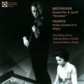 Beethoven: Sonata No. 9