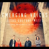 Jesus Culture: Emerging Voices [Slipcase]
