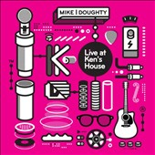 Mike Doughty: Live at Ken's House [7/21]