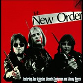 New Order (US): The New Order [8/19]