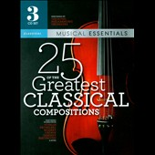 25 of the Greatest Classical Compositions