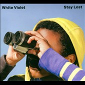 White Violet: Stay Lost [Slipcase] *