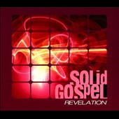 Various Artists: Solid Gospel: Revelation [Digipak]