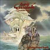 Dave Greenslade: Cactus Choir [12/2]
