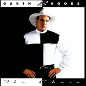 Garth Brooks: The Chase