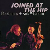 Bob James: Joined at the Hip