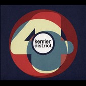 Kerrier District: 4 [Digipak] *
