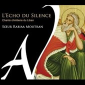 'The Echo of Silence' - Christian Songs of Lebanon / Sister Rabiaa Moutran and Father Jean, singers