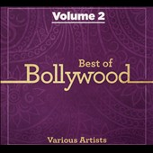 Various Artists: Best of Bollywood, Vol. 2 [Digipak]