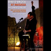 David Broza: At Masada the Sunrise Concert with Jackson Browne and Shawn Colvin [Video]