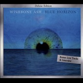 Wishbone Ash: Blue Horizon [Digipak] *