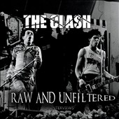 The Clash: Raw and Unfiltered