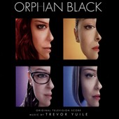 Original Soundtrack: Orphan Black [Original TV Score] [5/19]