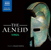 David Collins: Aeneid