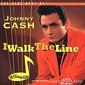 Johnny Cash: I Walk the Line: The Very Best of Johnny Cash