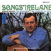 Steve Benbow: Songs of Ireland