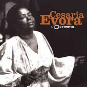Cesária Évora: At the Olympia