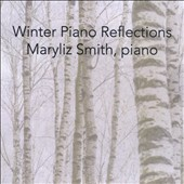 Winter Piano Reflections
