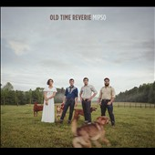 Mipso: Old Time Reverie [Digipak] *
