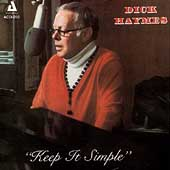 Dick Haymes: Keep It Simple