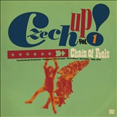 Various Artists: Czech Up! Vol. 1: Chain of Fools [Digipak]