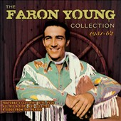 Faron Young: The Collection 1951-1962