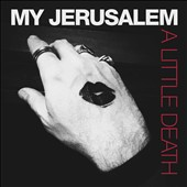 My Jerusalem: A  Little Death [6/24] *