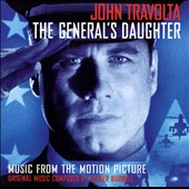 Carter Burwell: The General's Daughter