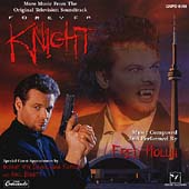 Original Soundtrack: More Music from Forever Knight