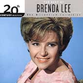 Brenda Lee: 20th Century Masters - The Millennium Collection: The Best of Brenda Lee