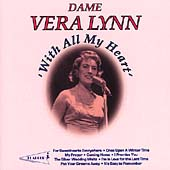 Vera Lynn: With All My Heart