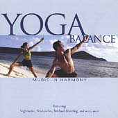 Various Artists: Yoga Balance