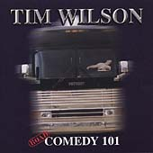 Tim Wilson: Road Comedy 101