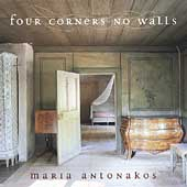 Maria Antonakos: Four Corners No Walls