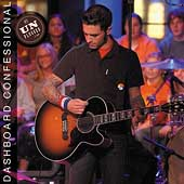 Dashboard Confessional: MTV Unplugged V2.0