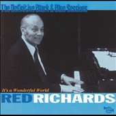 Red Richards: It's a Wonderful World
