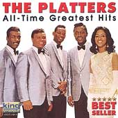 The Platters: Greatest Hits