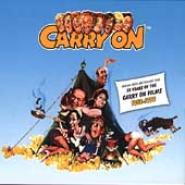 Various Artists: Carry On: 20 Years of the Carry On Films