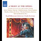 A Night at the Opera / Rosenkrans, Thomas, Jepson, et al