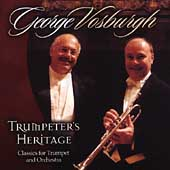 George Vosburgh - Trumpeter's Heritage