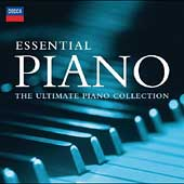 Essential Piano - The Ultimate Piano Collection
