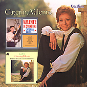 Caterina Valente: Valente In Swingtime/Love