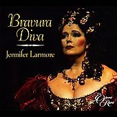 Bravura Diva / Jennifer Larmore