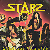 Starz: Greatest Hits Live