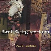 Paul Asbell: Steel String Americana
