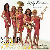 Belle Air Brass: Simply Struttin