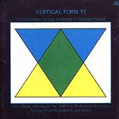 George Russell: Vertical Form 6